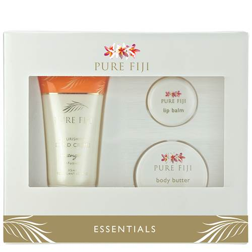 Essentials Gift Pack