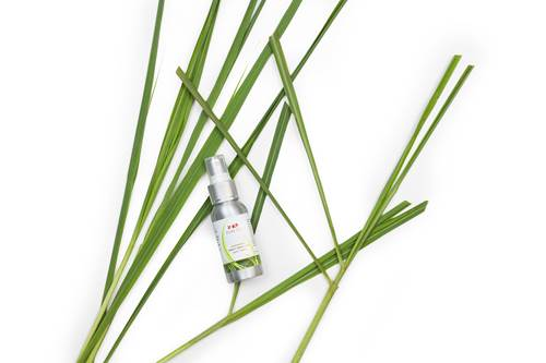Lemongrass Insect Repellent Body Spray (2oz/60ml)