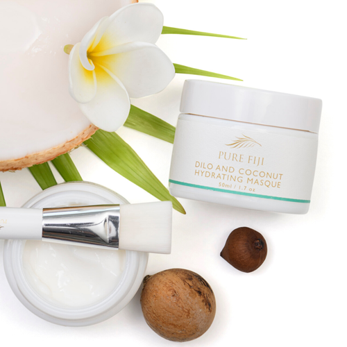 Dilo & Coconut Hydrating Masque