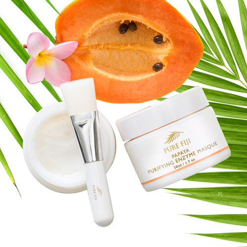 Papaya Purifying Enzyme Masque