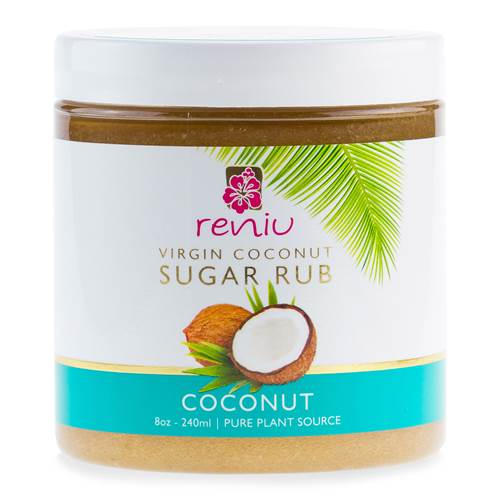 Reniu Coconut Sugar Rub