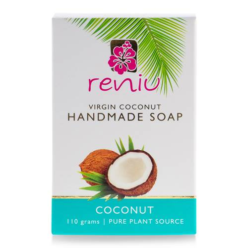 Reniu Coconut Soap