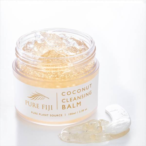 Coconut Cleansing Balm