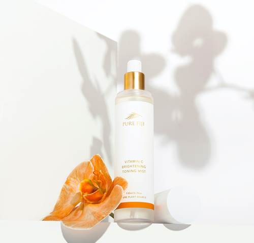 Vitamin C Brightening Toning Mist